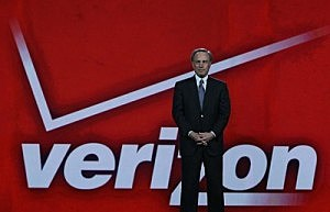 Verizon CEO Ivan Seidenberg