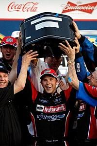 Daytona 500 - Victory Lane