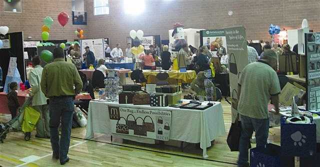 2010 Windsor Business Expo