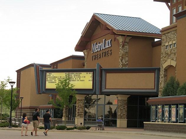 Metrolux 14 Theatre Loveland
