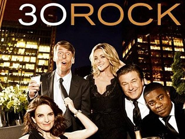 30 Rock pic