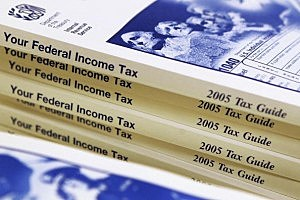 Should You Prepare Your Own Income Taxes?