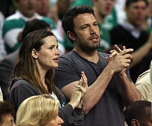 Orlando Magic v Boston Celtics, Game 7
