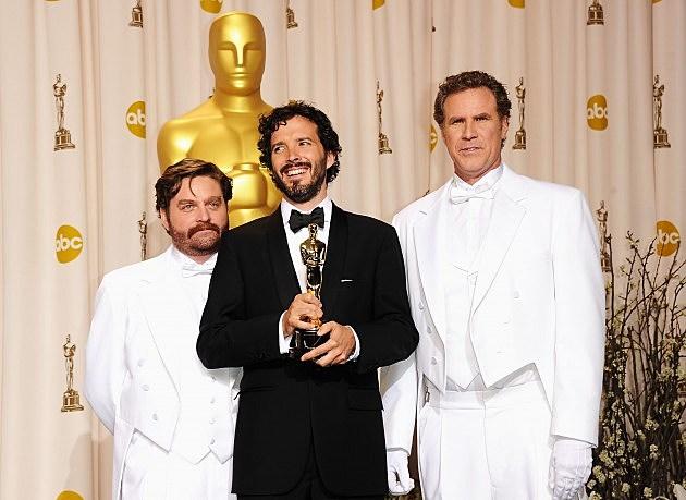 84th Annual Academy Awards - Press Room