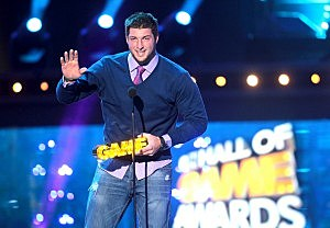 2nd Annual Cartoon Network Hall Of Game Awards - Show