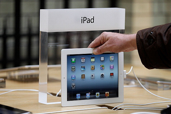 The new iPad3 Went on Sale TODAY!