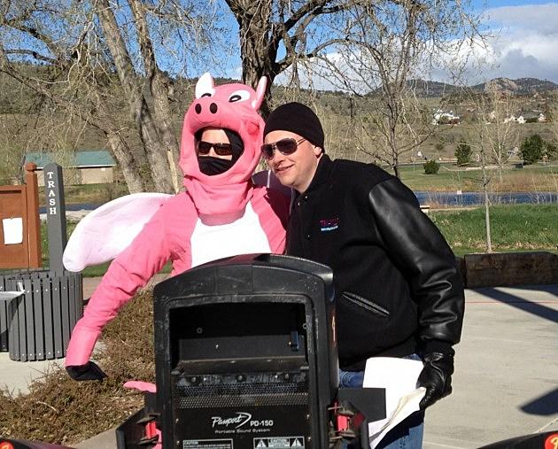 Flying Pig 5K 2012