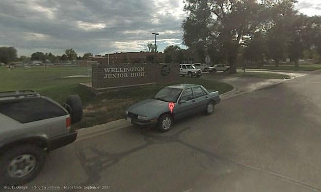 Wellington Middle School
