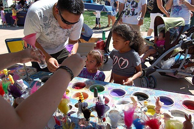 Greeley's Arts Picnic 2011