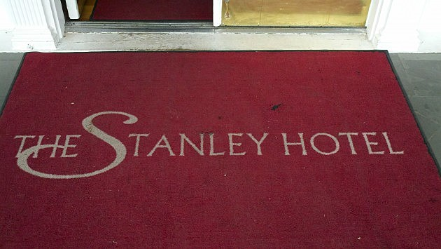 The Stanley welcome mat