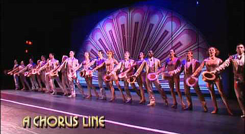 """A Chorus Line"" is coming to the Lincoln Center in Fort Collins on November 8th!"