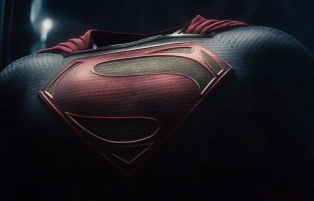 """Man of Steel"" trailer"
