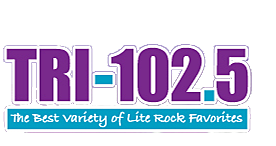 TRI-102.5 – The Best Variety of Lite Rock Fav