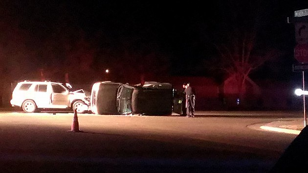 Fort Collins News Car Accident