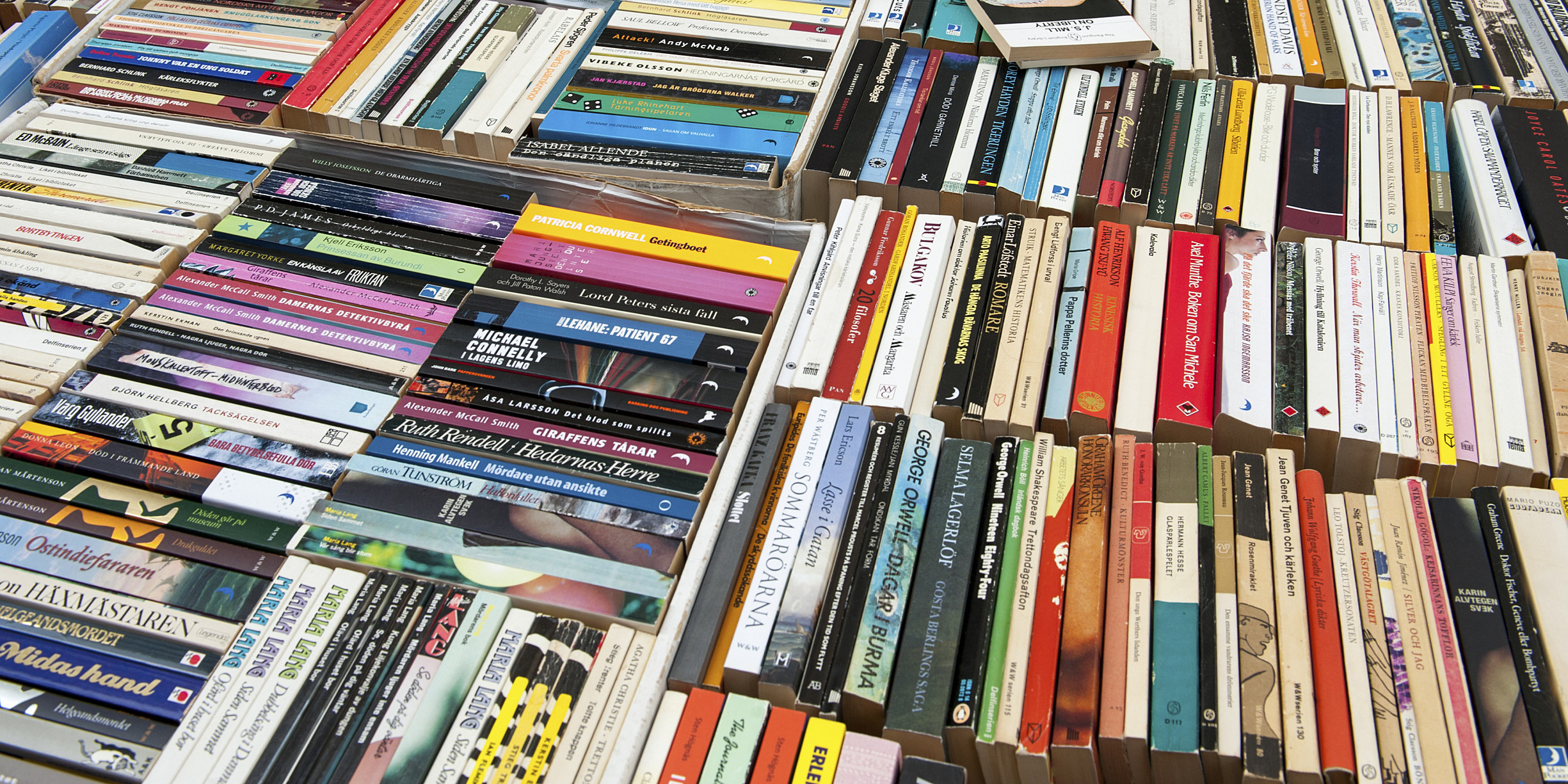 Cheap paperback books for sale