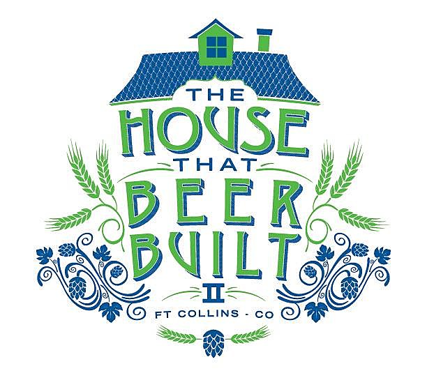 Fort Collins Habitat For Humanity The House That Beer Built Ii