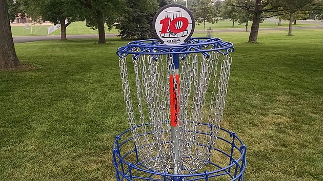 Edora Disc Golf