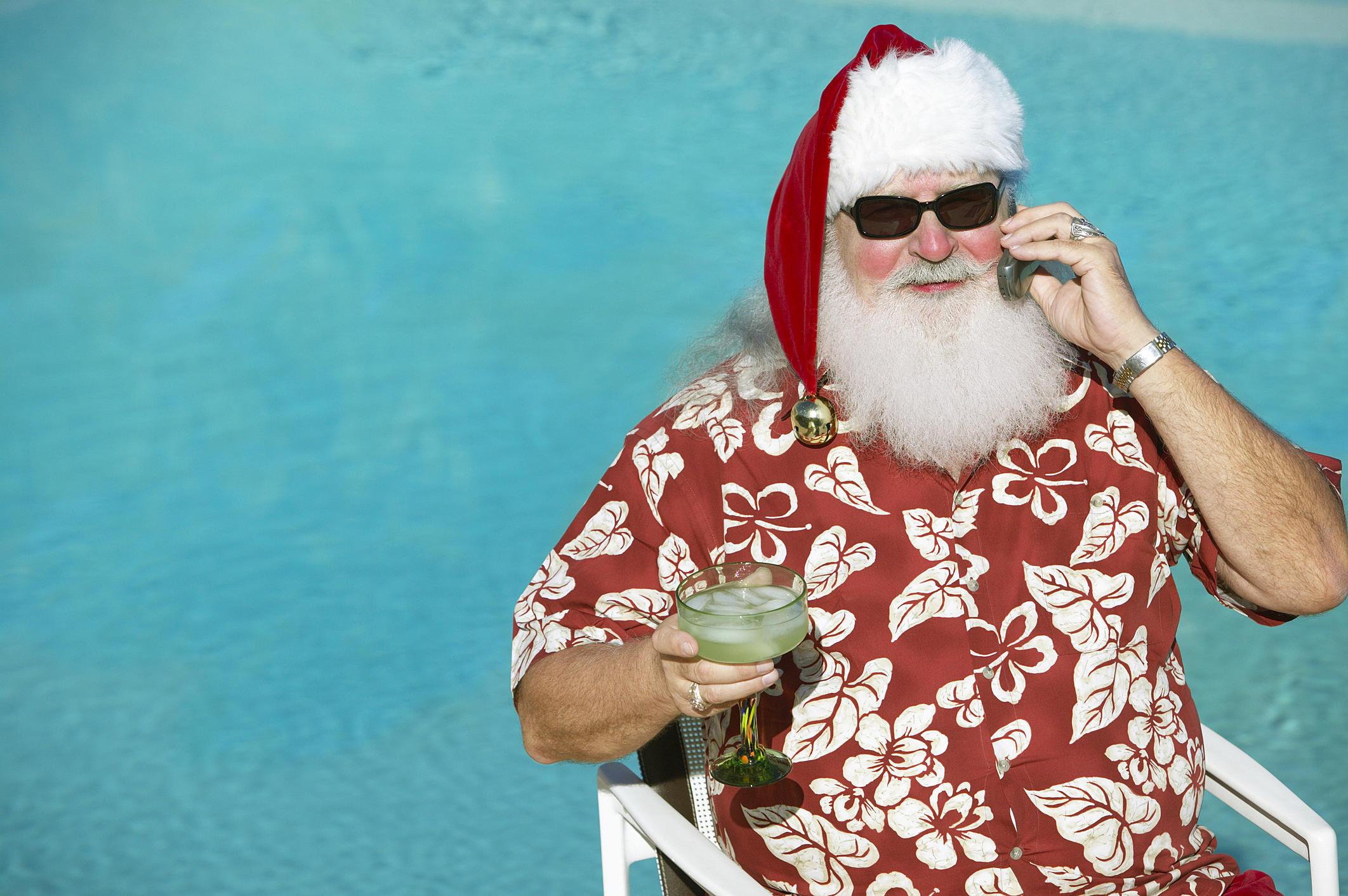 TRI 102.5 Brings You A \'Christmas in July\' Weekend\'