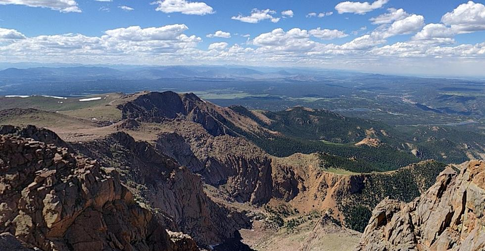 want to know what it s like to drive up pikes peak