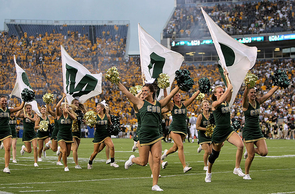 Colorado State Rams v Colorado Buffaloes