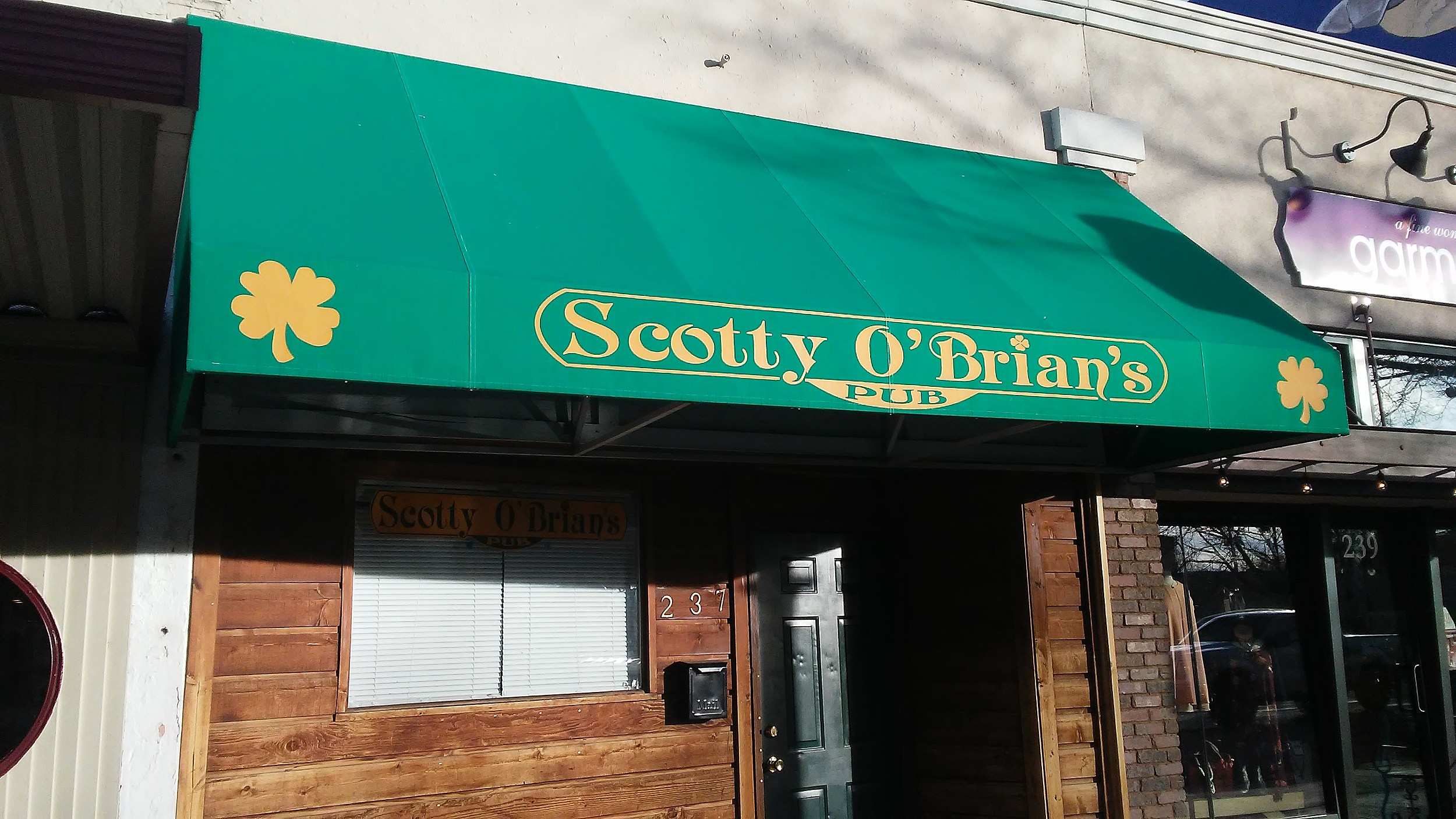 Scotty O'Brian's