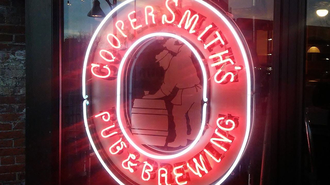 Coopersmith's, Downtown Fort Collins, Fort Collins Beer