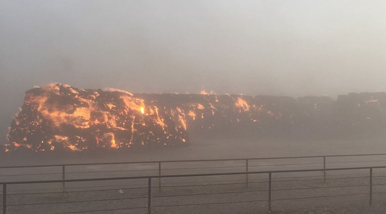 NE Colorado Immediate Fire Relief for Farmers & Ranchers Facebook page