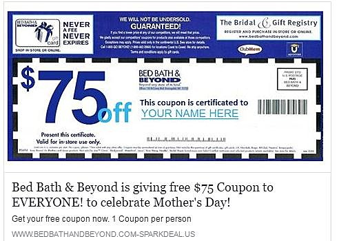 Don't Fall for the Coupon Scams Making the Rounds on Facebook