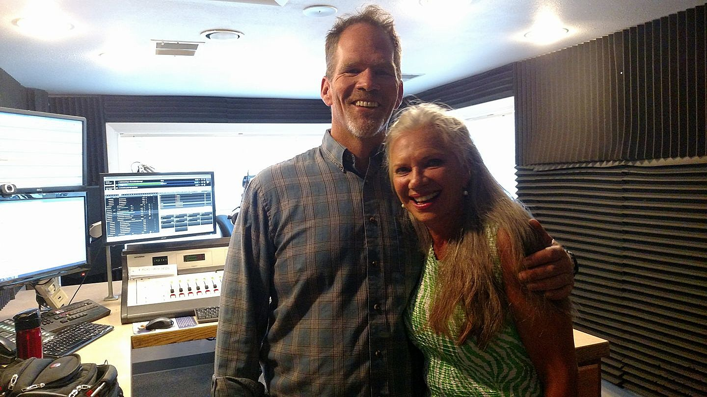 Doc and Susan Mornings on Tri102.5