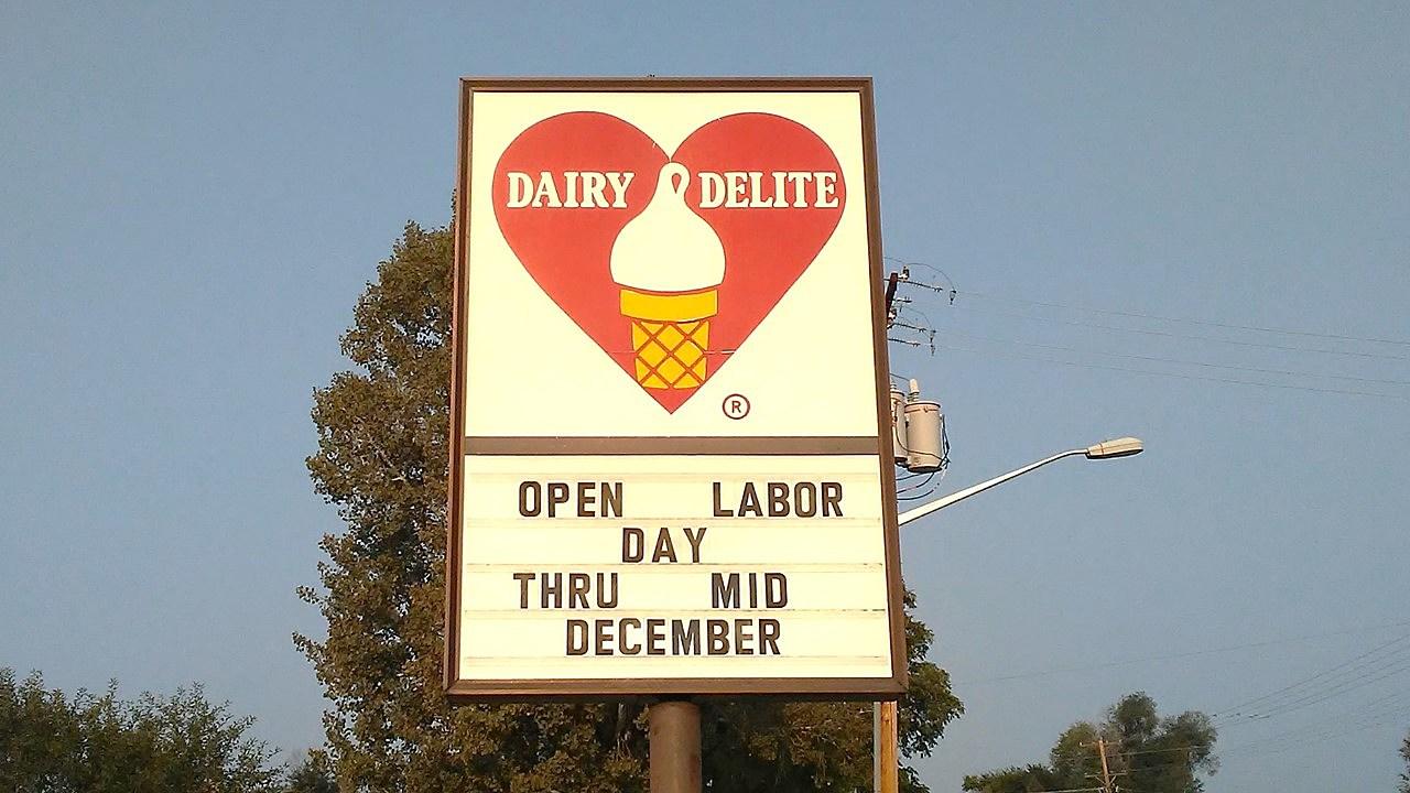 Dairy Delite
