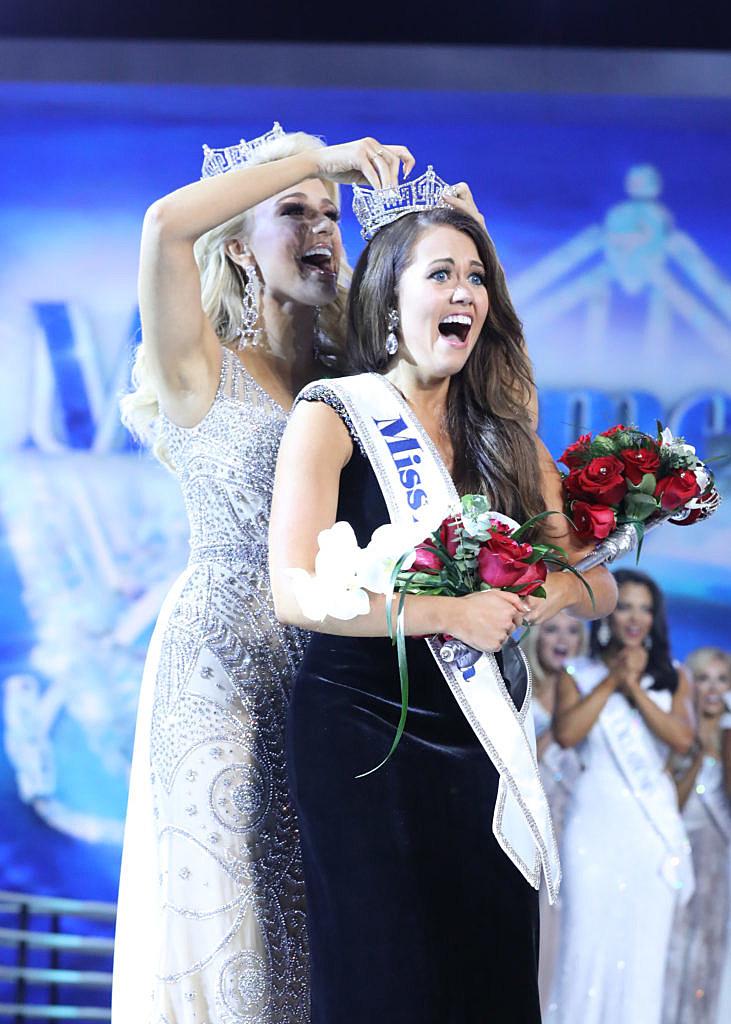 The Miss America Organization Bruce V. Boyajian