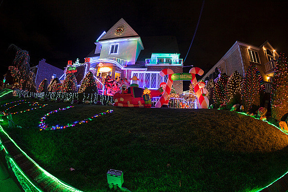 christmas lights tri 1025 northern colorados classic hits
